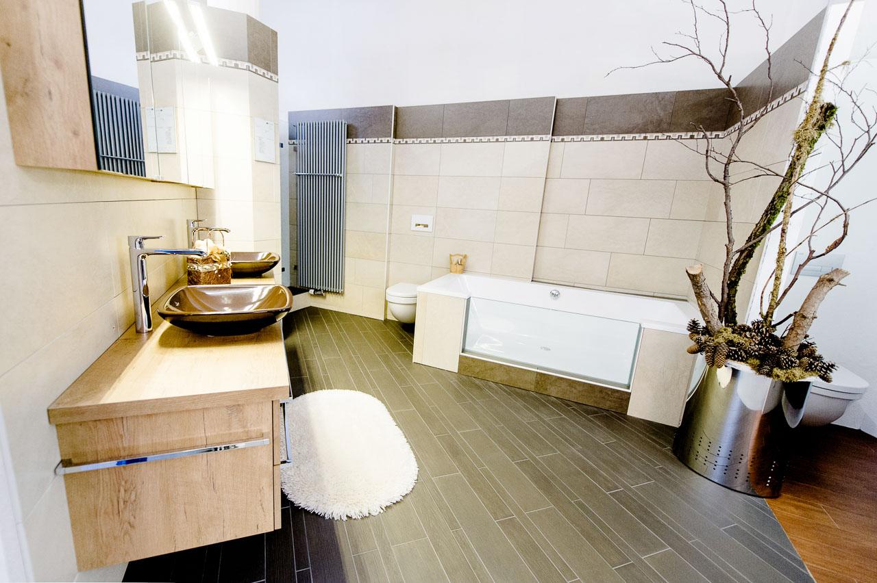 Küche & Bad - Referenzen_bad